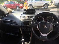 2014 (63) Suzuki Swift SZ2 1.2 Petrol 3 Door *1 owner*