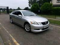 Lexus gs300 45000miles (bodykit)