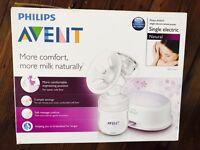 Philips Avent Brestpump