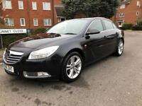 Vauxhall Insignia 2.0 Diesel SRI The Car is Excellent Full Service History 160 BHP,HPI CLEAR