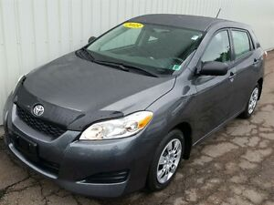 2013 Toyota Matrix Base/PW/PL/AIR/BLUETOOTH