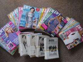 Prima Magazines