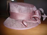 Pint Wedding Hat
