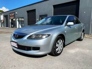 2005 Mazda 6 CLASSIC Automatic Sedan 12 MONTHS WARRANTY Underwood Logan Area Preview