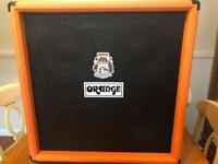 Orange OBC410 600 Watt Speaker £700