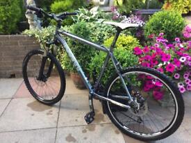 Voodoo bantu mountain bike hydraulic