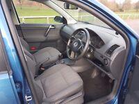 VW POLO 1.4 TDI S