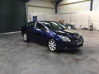 2009 Toyota Avensis 2.0d4d guaranteed cheapest in country!