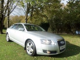 AUDI A4 2.7TDI SE AUTO*FULL S LINE SPEC*FINANCE AVAILABLE*