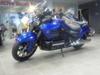 2014 Honda Gold Wing Valkyrie - SAVE $2,000!