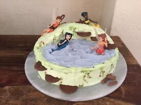 Cake birthday party celebration