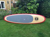 10ft6 Paddle board