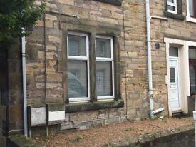 ONE BEDROOM FLat To Let - Central Kirkcaldy - DG & GCH - Modern