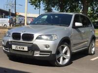 BMW X5 SE (7 SEATER) 2007 (07 REG)*£8499**FULL BMW HISTORY*DIESEL*SAT NAV*PX WELCOME*DELIVERY