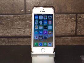 IPhone 5S Gold Unlocked 16GB