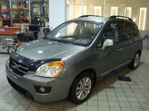 2010 Kia Rondo EX AUTO A/C AVEC SIEGE CHAUFFANT