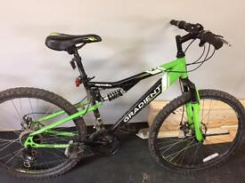 mountain bike (mens)