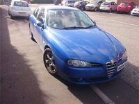 Alfa Romeo 156 2.0 JTS Veloce