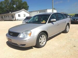 2006 Ford Five Hundred SE Package ***2 Year Warranty Available