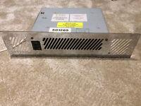 3kw Electric fan heater