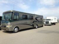 2004 Newmar Mountian Aire