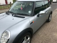MINI ONE 03 FOR SALE LOW MILES