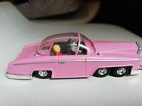 Fab 1, Lady Penelope's car