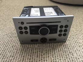 Vauxhall Corsa/Astra CD Player
