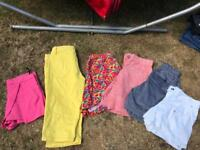 Women's shorts bundle