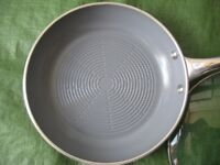 Greenpan Meat&Poultry Frying Pan with Glass Lid