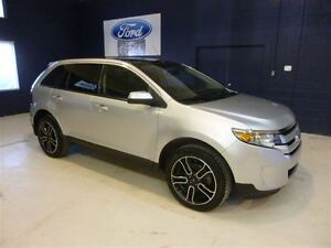 2014 Ford Edge SEL SEL AWD GR.DECOR GPS TOIT
