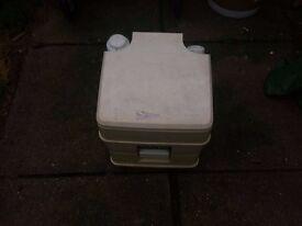 Cassette Toilet - Thetford Porte Potti 230 (Offers Considered!)