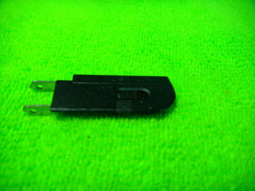 GENUINE SONY RX100 IV M4 BATTERY DOOR PARTS FOR REPAIR