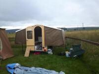 Dandy trailer tent