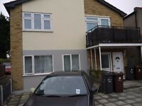 Amazing 2 bedroom house in Romford+Big garden+Driveway+Working Dss accepted!