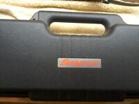 """Snap on tools 1x 3/4""""drive torque wrench"""