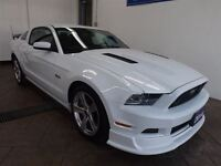 2014 Ford Mustang GT 5.0 LEATHER COUPE