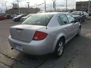 2010 Chevrolet Cobalt LT| AC Alloys| Accident Free Kingston Kingston Area image 7