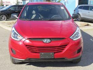 2015 Hyundai Tucson GL, FWD Gatineau Ottawa / Gatineau Area image 8