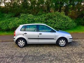 Volkswagen Polo Twist 1.4, 65000 MILES, Super Clean, 10 Months MOT