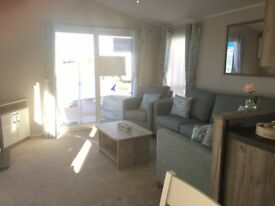 brand 2018 holiday home looking for long term rent on sheerness holiday park