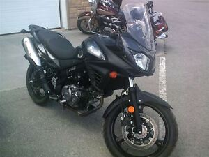 2013 Suzuki V-Strom 650 ABS - Kawartha Lakes Peterborough Area image 1