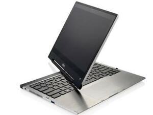 FUJITSU LIFEBOOK T904 Core i5 4300U@1.9Ghz - 8Go - 128Go - Windows 10 Pro