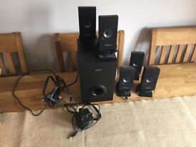 Creative PC Speakers