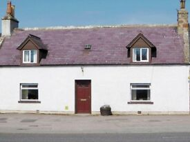 3 Bedroom Semi-Detached House, Tigh Geal, Station Road, Golspie