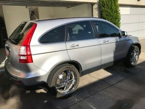 "4 x 20"" Alloy Wheels & Yokohama Tyres South Melbourne Port Phillip Preview"
