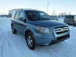 2006 Honda Pilot EX-L Leather Heated Seats Sunroof