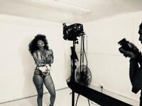 London Photo studio hire
