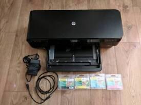 HP Officejet 7110 A3 Wide Format Printer