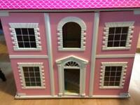 Dolls house emporium dolls house, used for sale  Tyne and Wear